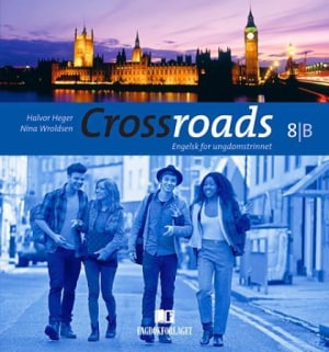 Crossroads 8B NYN