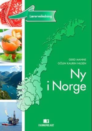 Ny i Norge, Lærerveiledning (REVISJON)