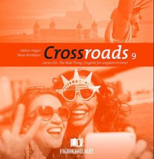 Crossroads 9 Lærer-CD (REVISJON)