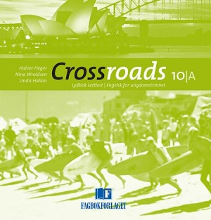 Crossroads 10A Lettlest Lydbok (REVISJON)