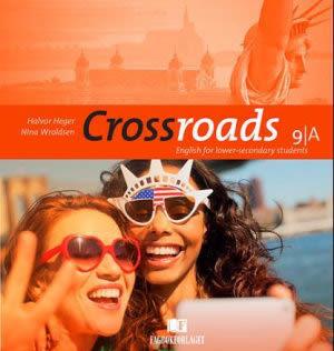 Crossroads 9A  d-bok (REVISJON)