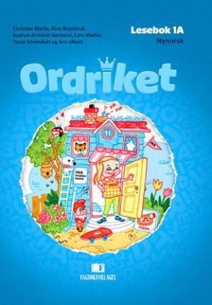Ordriket Lesebok 1A NYN