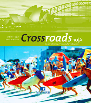 Crossroads 10A (revidert), d-bok