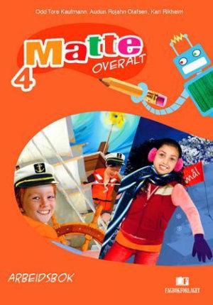 Matte overalt 4