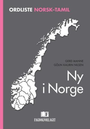 Ny i Norge: Ordliste norsk-tamil