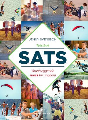 Sats, Tekstbok