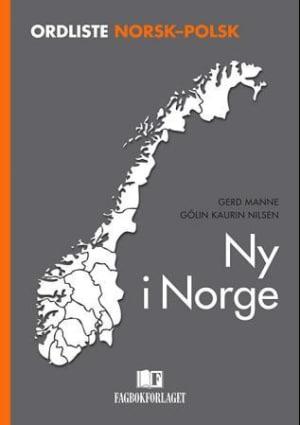 Ny i Norge: Ordliste norsk-polsk