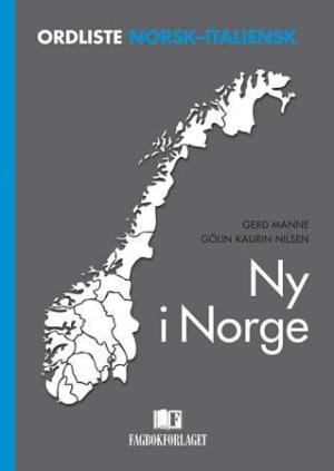 Ny i Norge: Ordliste norsk-italiensk