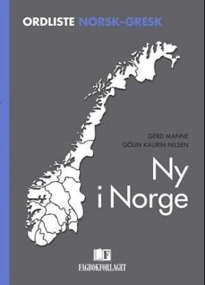 Ny i Norge: Ordliste norsk-gresk