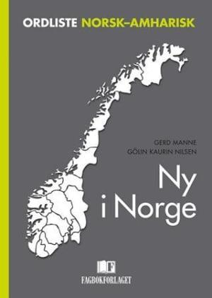 Ny i Norge: Ordliste norsk-amharisk