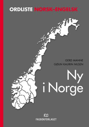 Ny i Norge: Ordliste norsk-engelsk