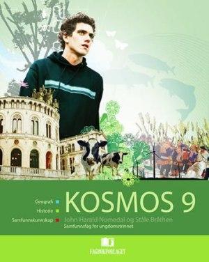 Kosmos 9, d-bok
