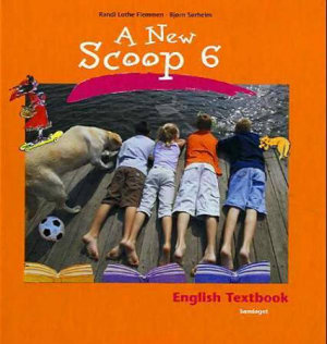 A New Scoop 6 Textbook, d-bok