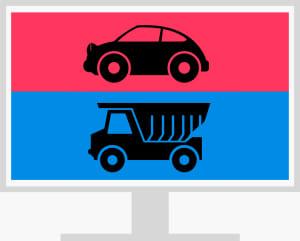 Nettressurs til bilfag