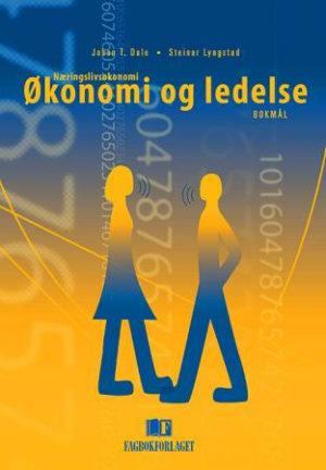 Økonomi og ledelse, d-bok