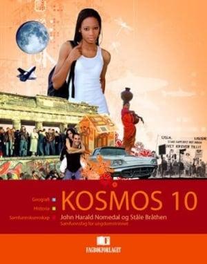 Kosmos 10 elevbok NYN d-bok