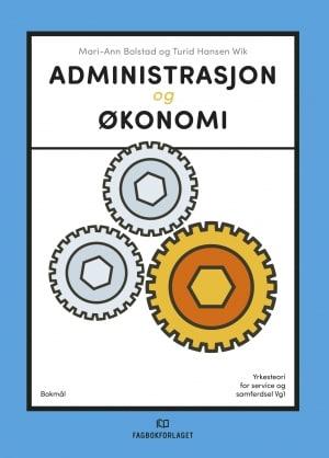 Administrasjon og økonomi