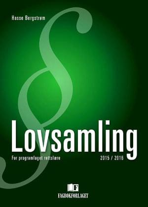 Lovsamling