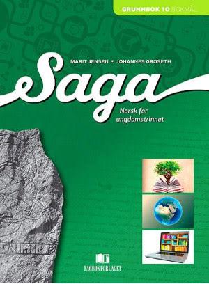 Saga 10 Grunnbok BM d-bok