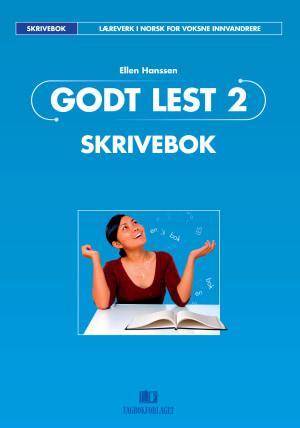 Godt lest 2 Skrivebok, d-bok