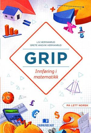 Grip Innføring i matematikk Grunnbok (NYN)