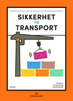 Sikkerhet og transport, d-bok