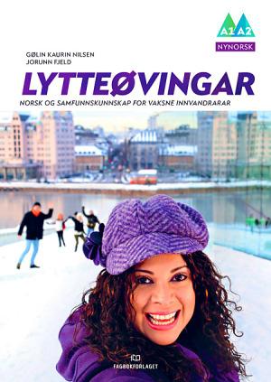 Norsk no! Lytteøvingar (nynorsk utgåve)