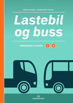 Lastebil og buss, Grunnbok