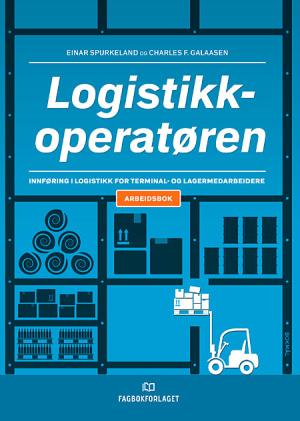 Logistikkoperatøren, arbeidshefte