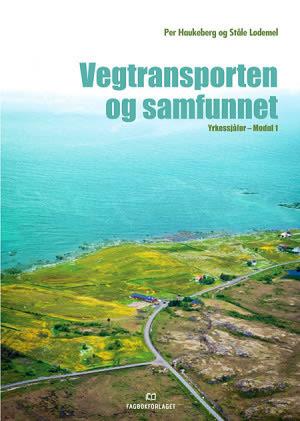 Vegtransporten og samfunnet, d-bok