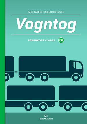 Vogntog, Grunnbok d-bok