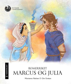 Romerriket: Marcus og Julia, nivå 3
