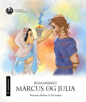 Romarriket: Marcus og Julia, nivå 4