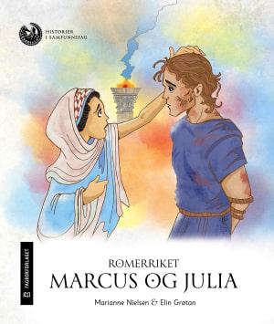 Romerriket: Marcus og Julia, nivå 5