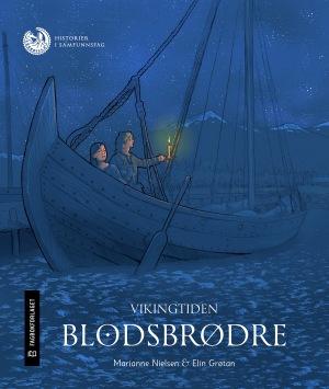 Vikingtiden: Blodsbrødre, nivå 5