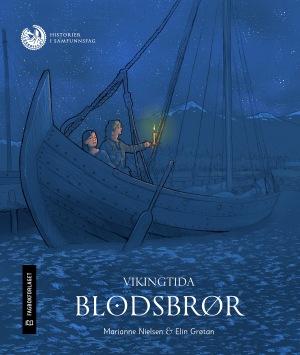 Vikingtida: Blodsbrør, nivå 5