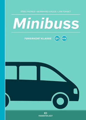 Minibuss, d-bok