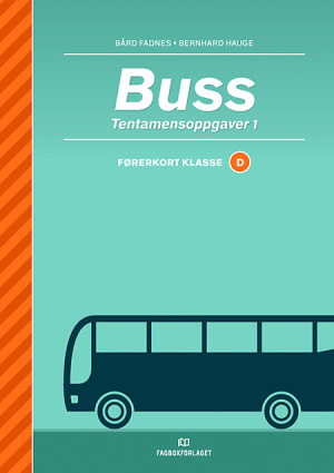 Buss. Tentamensoppgaver 1