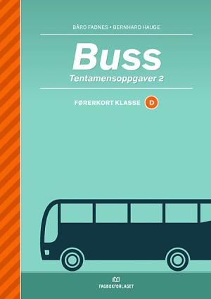 Buss. Tentamensoppgaver 2