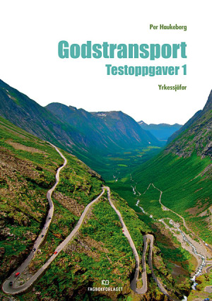 Godstransport. Testoppgaver 1