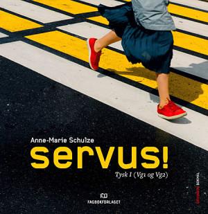 Servus! Grunnbok (2018)