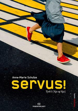 Servus! Arbeidsbok (2018)