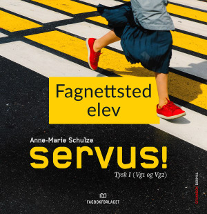 Servus! Fagnettsted elev (2018)