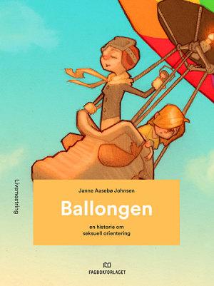 Lesedilla livsmestring - Ballongen