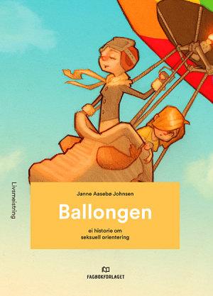 Lesedilla livsmeistring - Ballongen