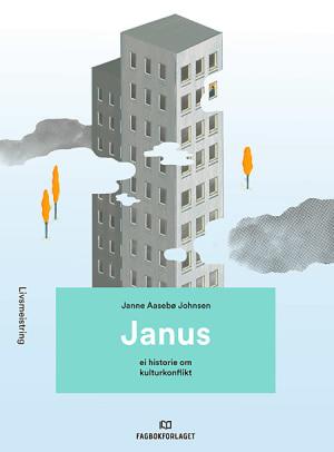 Lesedilla livsmeistring - Janus, d-bok