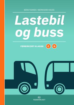 Lastebil og buss. Grunnbok