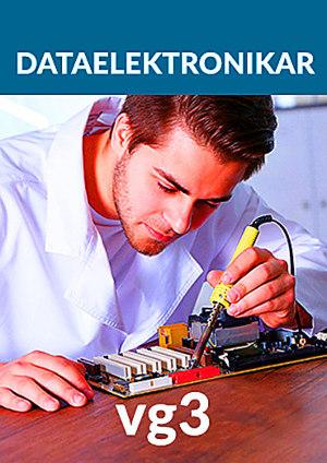 Dataelektronikar VG3
