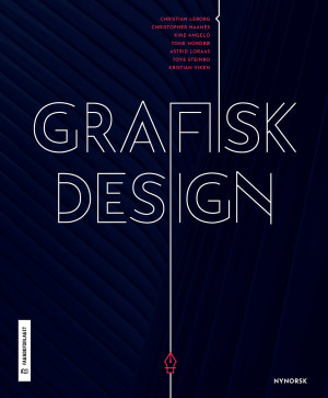 Grafisk design, d-bok