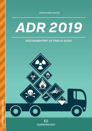 ADR 2019. Oppgavesamling